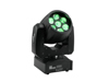 LED TMH-W63 Moving Head Zoom Wash