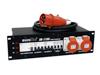 Eurolite SB-1100 Power Distributor 32A