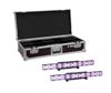 Set 2x LED STP-10 ABL Sunbar + Case