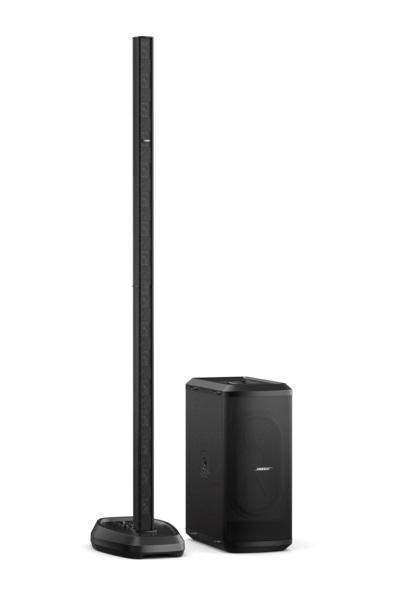 Bose L1 Pro32 Portable Line Array System + SUB2