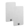 Oberon 1 White Covers