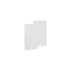 Dali Zensor 1 White Cover