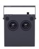 Teenage Engineering OB-4 The Incredible Sounding Magic Radio, Black