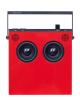 Teenage Engineering OB-4 The Incredible Sounding Magic Radio, Red