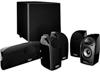 Polk Audio TL1600BK 5.1 system w Subwoofer