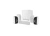 Polk Audio TL1700WT 5.1 system w Subwoofer