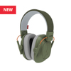 Alpine Hearing Protection Muffy Green