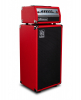 Ampeg Microstack VR Special Edition Red