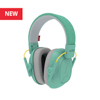 Alpine Hearing Protection Muffy Mint