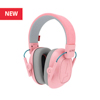 Alpine Hearing Protection Muffy Pink