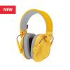 Alpine Hearing Protection Muffy Yellow