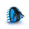 Alpine Hearing Protection Muffy Blue