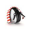 Alpine Hearing Protection Muffy White