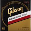 Gibson Gear Coated 80/20 Bronze Acoustic Guitar Strings | Medium