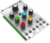 Behringer Multimode Filter / Resonator Module 1047