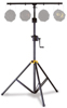 LS700B Gear Up Lighting Stand