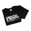 Classic T-shirt Black Large