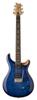 PRS SE 35th Anniversary Custom 24, Faded Blue Burst