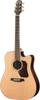 D600CEW Electric-Acoustic Guitar