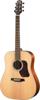 D740EW Electric- Acoustic Guitar