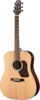 D800EW Electric-Acoustic Guitar