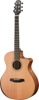 G2070RCEH Electric-Acoustic Guitar