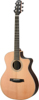 Walden G3030RCEH Electric-Acoustic Guitar