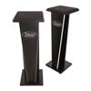 MIZA Stand V36 (Pair, fix) Black