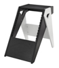 VISION Rside rack 12 Black/White
