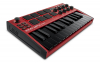 Akai MPK Mini Mk3 Red