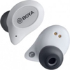 Boya BY-AP1-W True Wireless In-Ear Vit