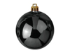Deco Ball 10cm, black 4x