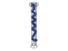 Europalms Tinsel metallic, blue, 7,5x200cm