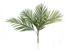 Areca palm seedling, artificial plant, 60cm