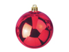 Deco Ball 20cm, red