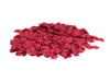 Rose Petals, artificial, red, 500x