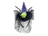 Halloween Costume Witch Hat with Spider