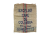 Europalms Coffee Sack, used, sorted