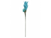 Europalms Magic Yucca Branch (EVA), artificial, turquoise, 105cm