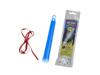 Glow rod, blue, 15cm, 12x