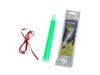 Glow rod, green, 15cm, 12x