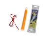 Glow rod, orange, 15cm, 12x