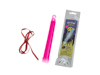 Glow rod, pink, 15cm, 12x