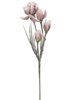 Magnolia Branch (EVA), artificial, Pink