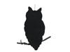 Silhouette Owl, 62cm