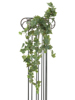 Ivy tendril, embossed, artificial, green, 86cm