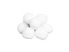Europalms Snowballs, 7,5cm, 10x