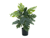 Split philo plant, artificial, 38cm