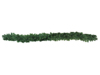 Europalms Noble pine garland, dense, 270cm