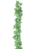 Ivy garland tight, artificial, green, 180cm